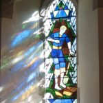 The Stewart Window, Treleigh Church